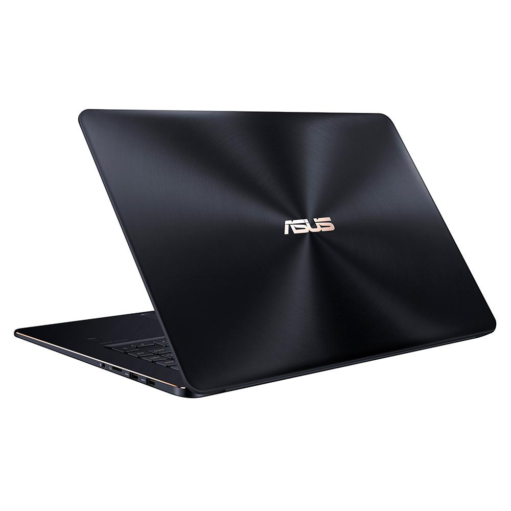 ASUS ZenBook Pro 15 UX550GD (UX550GD-8750)