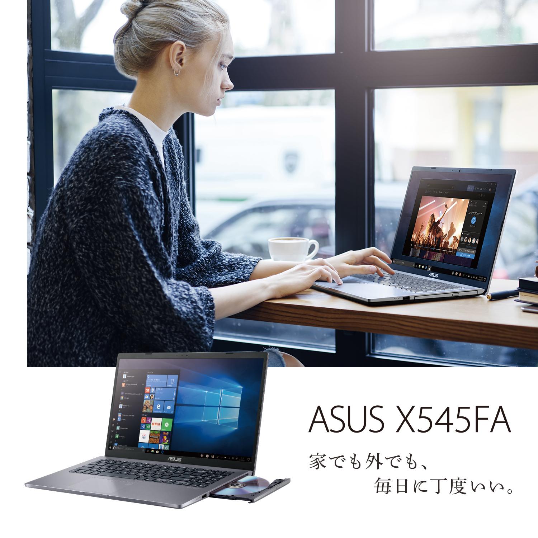 X545FA